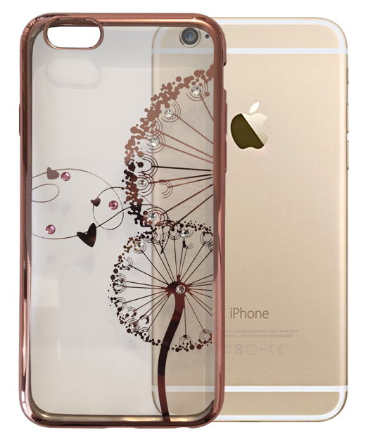 Husa Spring Papadie iPhone 6