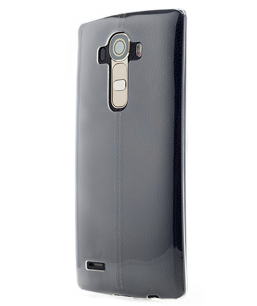 Husa LG G4 Vetter Soft Pro Crystal Series transparenta Clear
