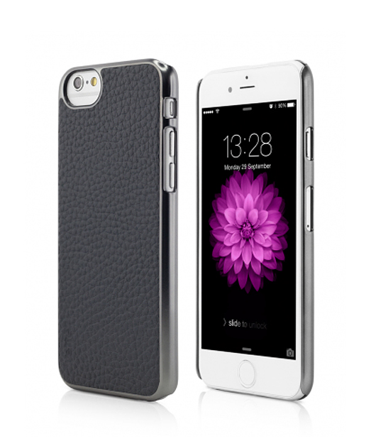 Husa iPhone 6 Clip-on Dual Pro Litchi Leather Series