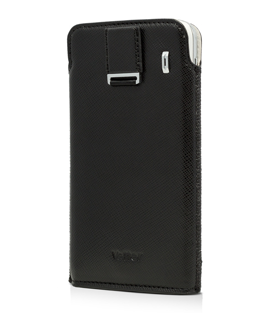 Husa Samsung Galaxy S5 Slim Fit Pouch piele Vetter