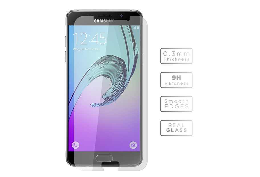 Samsung Galaxy A5 (2016) A510F  Vetter Tempered Glass