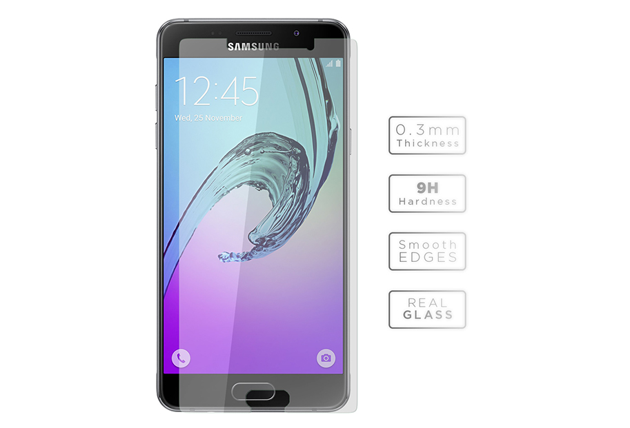 Samsung Galaxy A7 (2016) A710F Vetter Tempered Glass