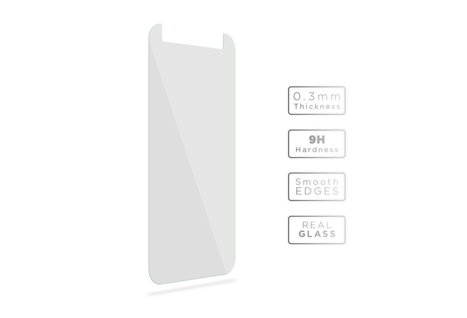 Universal 4.7 inch Vetter Tempered Glass