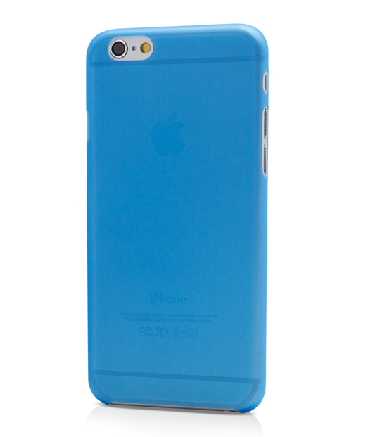 Husa iPhone 6 Ultra Tough Air Series Vetter albastra