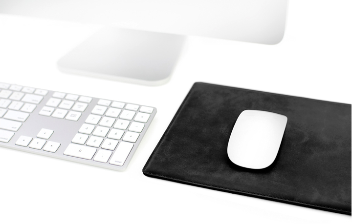 Mouse pad din piele Executive Edition Vetter