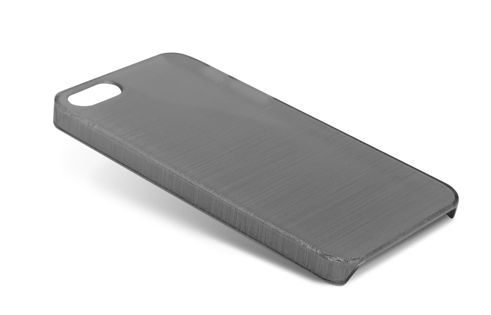 Husa Vetter Ultra Tough Brushed Metal Design pentru iPhone 5S, iPhone 5