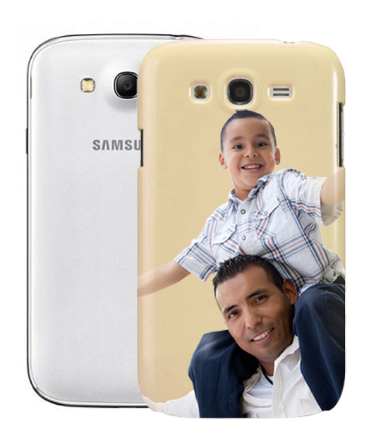 Husa personalizata Samsung Galaxy Grand Neo Plus