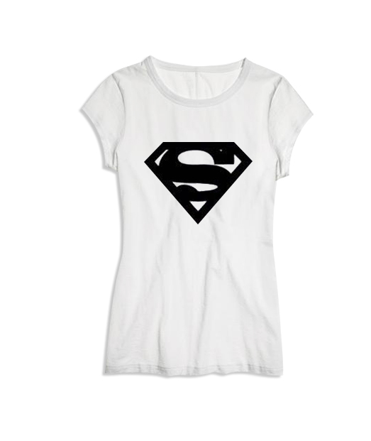 Tricou Super Woman