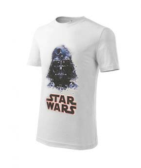 Tricou Classic New copii personalizat Star Wars