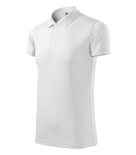 Tricou personalizat unisex Polo Victory