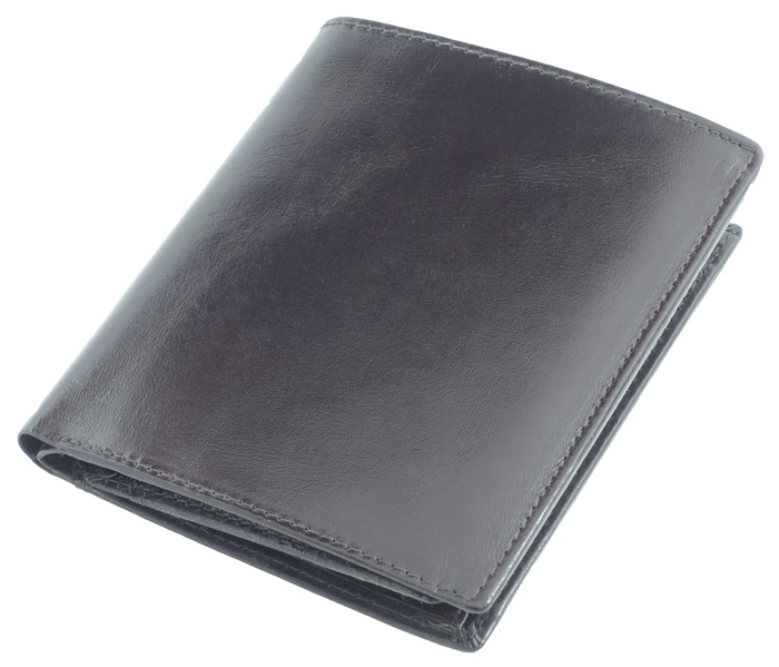 Portofel Exclusive leather lucrat manual