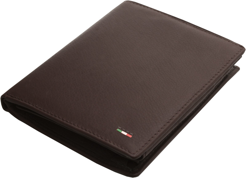 Portofel Nappa leather lucrat manual