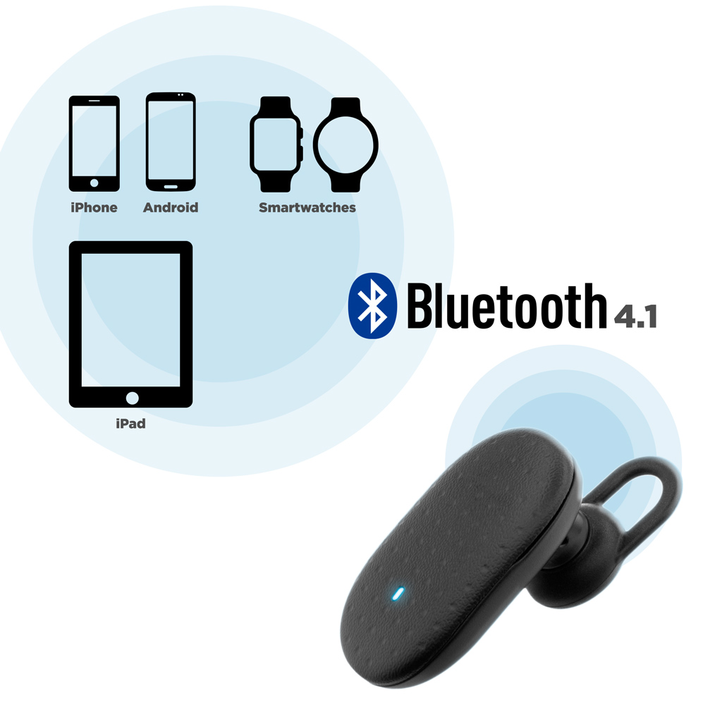 SmartLink Bluetooth Handsfree with Car Charger Docking Station