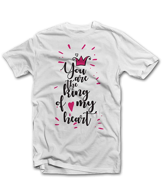 tricou-king-heart